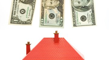 You can use risk-adjusted NPV to decide between two potential rental-house investments.