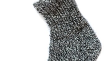 Wool can aggravate eczema.