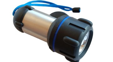 Choose torches with an ergonomic design for a comfortable grip.