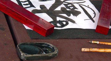 Earlier figurines will be marked with Japanese characters.