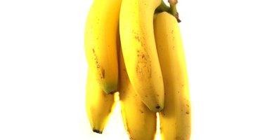 ¿Causan las bananas constipación o diarrea?