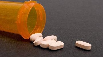 ¿Cuál es el significado de los medicamentos PRN?