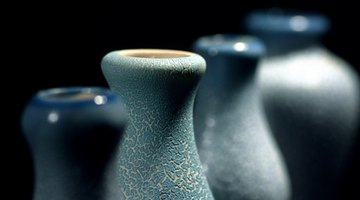 Smooth, rotund and hand-spun pottery harks back to ancient indigenous Mexican artisans.