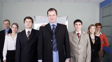 Leadership is an internal factor that influences employee behaviour.