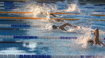 Swimmers can benefit from using Head & Shoulders shampoo.