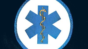 Use a paramedic symbol on the costume to make it more recognisable.