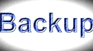 Archiving is for users who are proactive in backing up data.