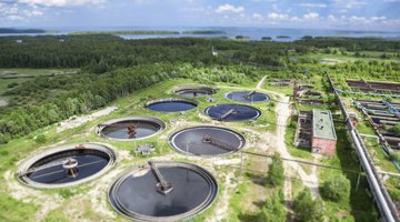 What Are the Dangers of Living Near a Wastewater Treatment Facility?