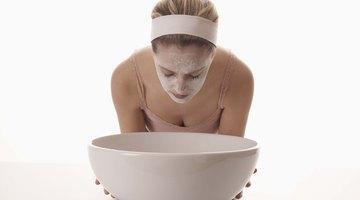 Cómo limpiar profundamente los poros de la cara
