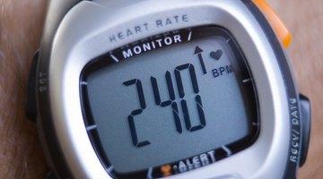 Presión arterial y pulso normal después de ejercitar