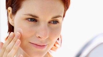 ¿El gel antiséptico para manos es bueno para el acné?