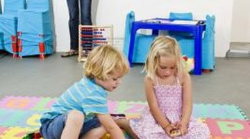 Childcare can sometimes take precedence over a court appearance.