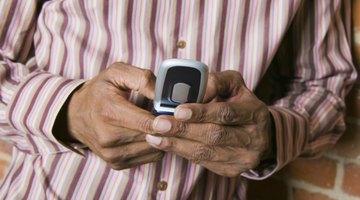 Mude o número de IMEI do seu celular