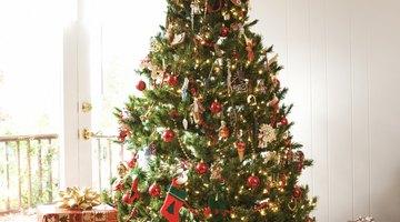 Hay varios para ambientar tus fiestas navideñas.