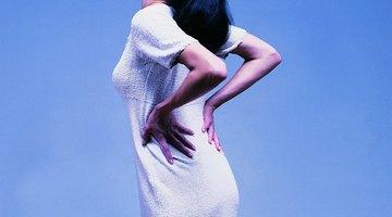 Cuáles son las causas de dolor en la espalda baja y fatiga