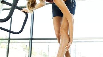 Causas de la sensación de ardor en las piernas