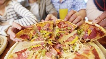 Por qué la pizza me da diarrea