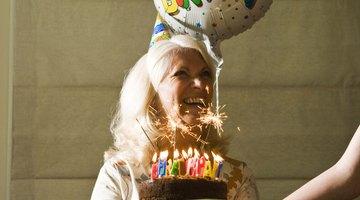 Como fazer uma programação para uma festa de aniversário de 70 anos