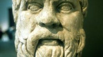 Socrates was a prime example of an intrapersonal intelligent being.