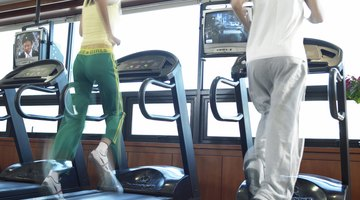 Gym Machines That Get Rid of Love Handles