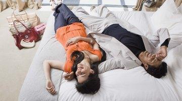 ¿Es malo para la salud ir a dormir con el estómago lleno?