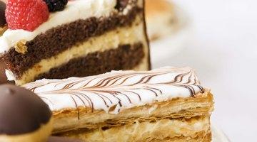 ¿Cuáles son las causas de las náuseas después de comer dulces?