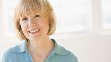 Healthy Hair Growth in Women After Menopause