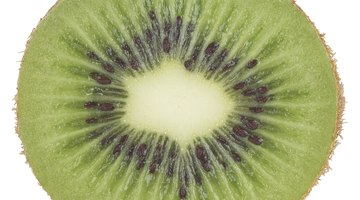 Kiwi for Breakfast