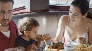 Poor complementary food is no benefit to babies and toddlers.