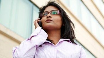Cómo poner recubrimiento antirreflejo en las gafas