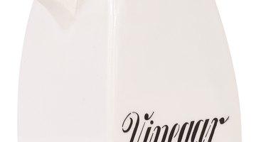 ¿El vinagre es bueno para las mujeres embarazadas?