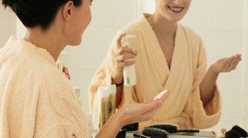 ¿La glicerina pura es perjudicial para la piel?