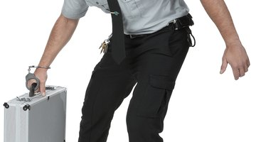 You want a bonded courier carrying your important deliveries.