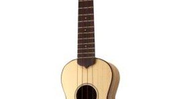 Fien Hawaiian ukuleles are made out of koa wood, a species of acacia.