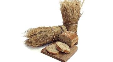 El pan provoca hinchazón y gases en la enfermedad del reflujo ácido