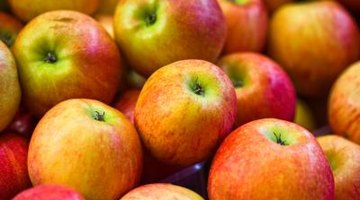 The price of apples has puzzled generations of students.