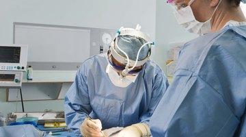 Cómo remover grapas quirúrgicas en casa