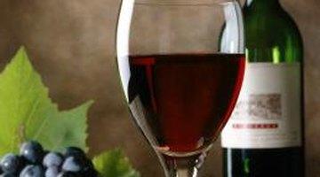 Some wine is kosher