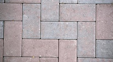 Stone and brick are heat resistant and fireproof.