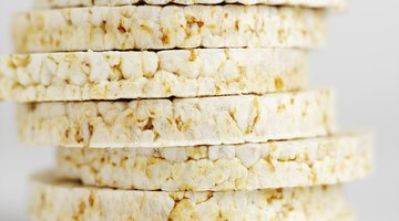What Are the Dangers of Rice Cakes?