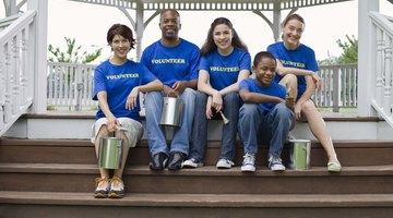 Entenda os requisitos do voluntário antes de se escrever