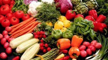 Vegetables are kosher
