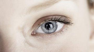 ¿Cómo blanquear la esclerótica del ojo?