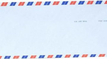 With junk mail dominating mailboxes, a letter can be a refreshing surprise.