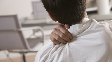 How to Relieve Shoulder Blade Pain with Trigger Point Therapy