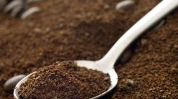 Different brands of pods are filled with coffee ground from beans sourced all around the world.