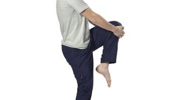 Dolor muscular de un tirón de la cadera
