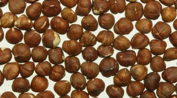 Rich, buttery macadamia nuts are easily found shelled and roasted in gocery stores.