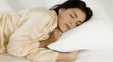 What Are the Causes of Dry Mouth During Sleep?