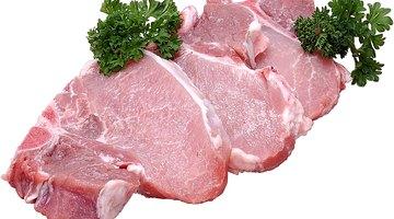 ¿El comer carne de cerdo causa presión arterial alta?